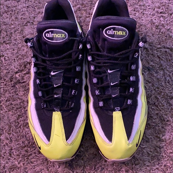 Nike Other - Nike Air Max 95s